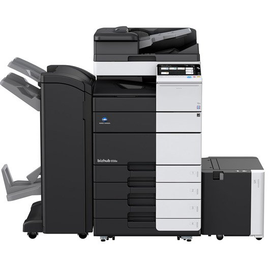multifunctional printer black and white