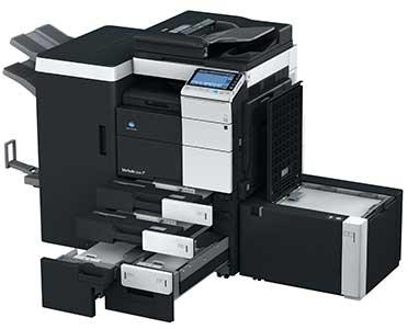 large office multifunction printer